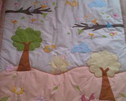 comforter-bird-series